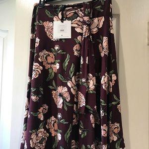 Dresses & Skirts - Agnes and Dora Side Sash skirt